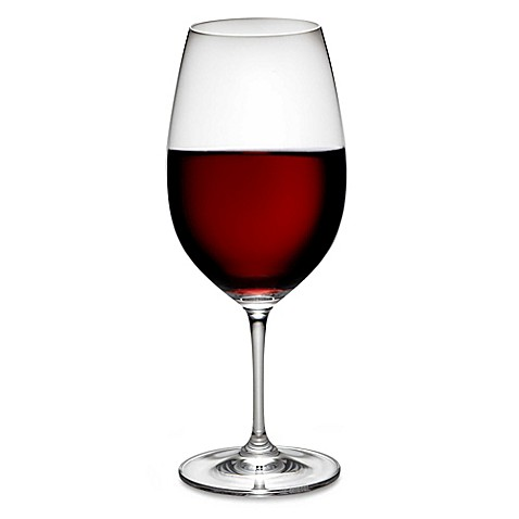 Riedel® Vinum Syrah/Shiraz Wine Glasses (Set of 2)