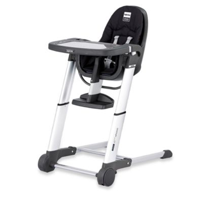 Inglesina® Zuma Gray High Chair in Graphite
