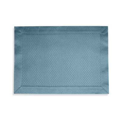 Jubilee Placemat in Cadet Blue