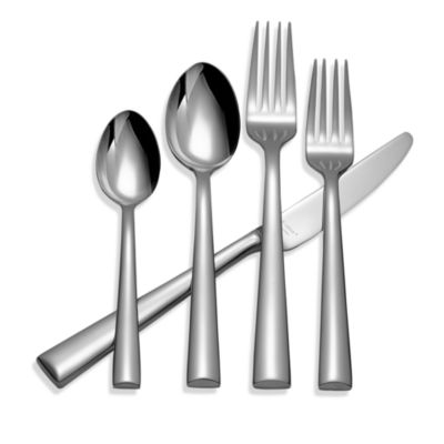 Lenox® Continental Dining™ 5-Piece Place Setting