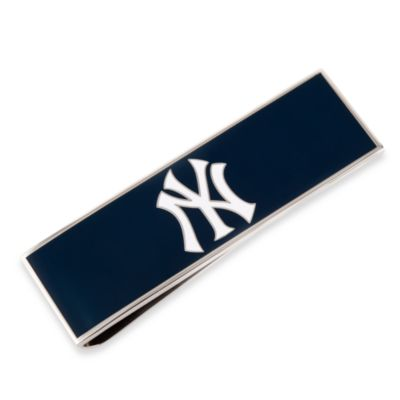 MLB New York Yankees Money Clip