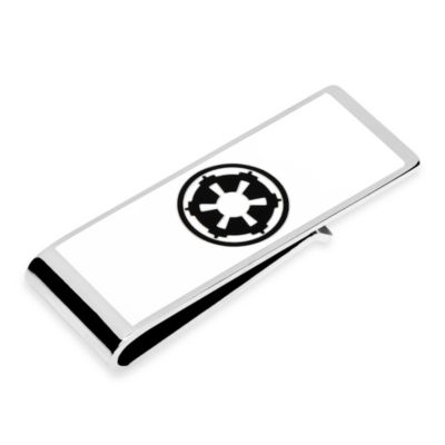 Star Wars Imperial Empire Symbol Money Clip