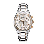 Bulova Women's Anabar Rose Chronograph Watch
