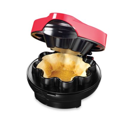 Nostalgia Electrics™ Tortilla Bowl Maker