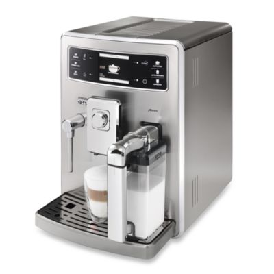 Philips Saeco Exprelia Automatic Espresso Machine