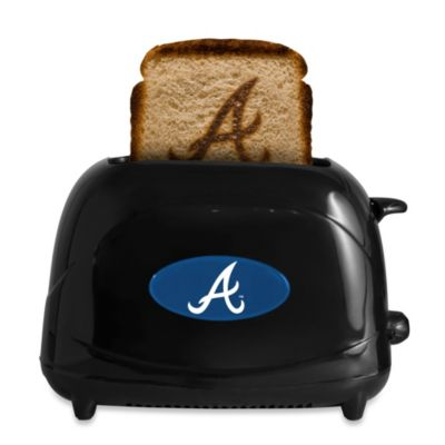 MLB Atlanta Braves ProToast Elite Toaster