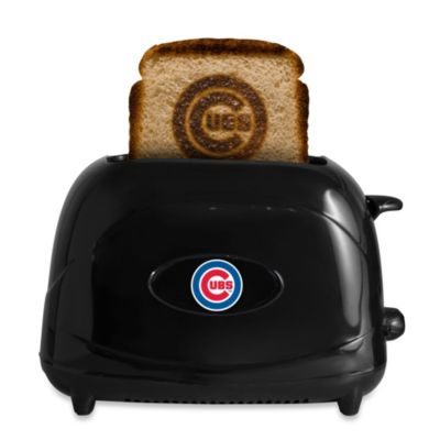MLB Chicago Cubs ProToast Elite Toaster