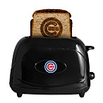 Chicago Cubs Elite Toaster