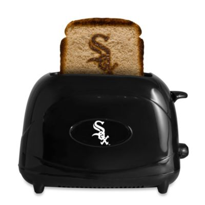 MLB Chicago White Sox ProToast Elite Toaster
