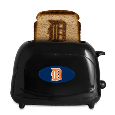 Detroit Tigers Elite Toaster