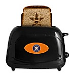 Houston Astros Elite Toaster