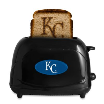 MLB Kansas City Royals ProToast Elite Toaster