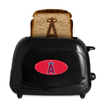Los Angeles Angels of Anaheim Elite Toaster