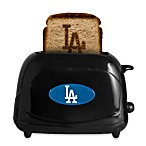 Los Angeles Dodgers Elite Toaster