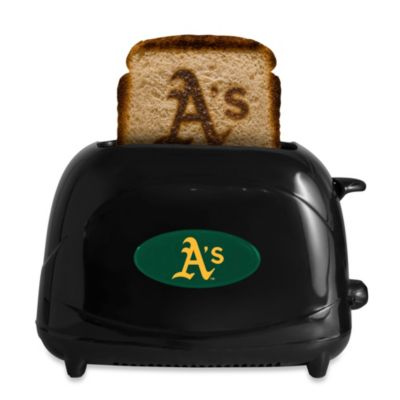 MLB Oakland Athletics ProToast Elite Toaster