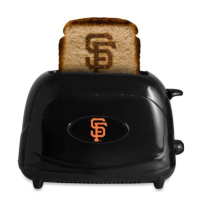 MLB San Francisco Giants ProToast Elite Toaster
