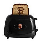 San Francisco Giants Elite Toaster