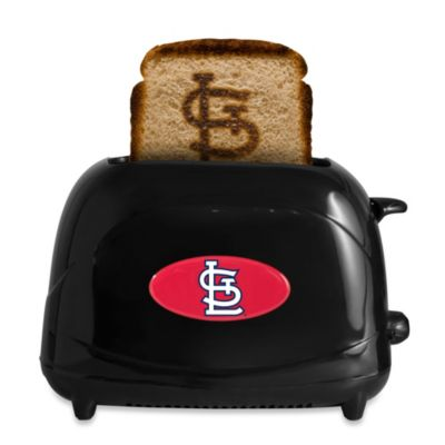 MLB St. Louis Cardinals ProToast Elite Toaster