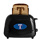 Texas Rangers Elite Toaster
