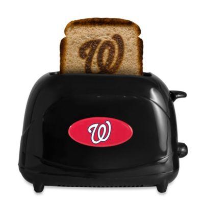MLB Washington Nationals ProToast Elite Toaster