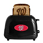 Washington Nationals Elite Toaster