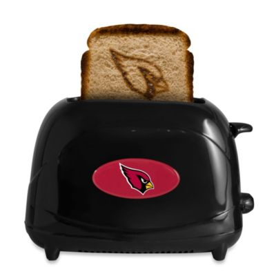 Black Elite Toaster