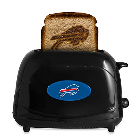 NFL Buffalo Bills Elite Toaster