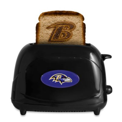 Baltimore Ravens Elite Toaster