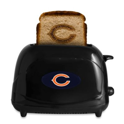 NFL Chicago Bears Elite Toaster