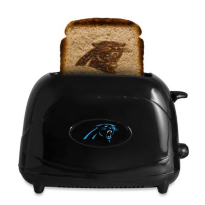 NFL Carolina Panthers Elite Toaster