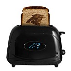 Carolina Panthers Elite Toaster
