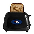 Denver Broncos Elite Toaster