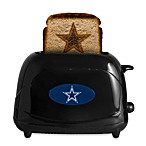 Dallas Cowboys Elite Toaster