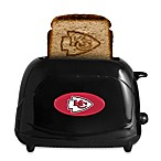Kansas City Chiefs Elite Toaster