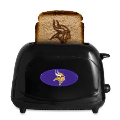 NFL Minnesota Vikings Elite Toaster
