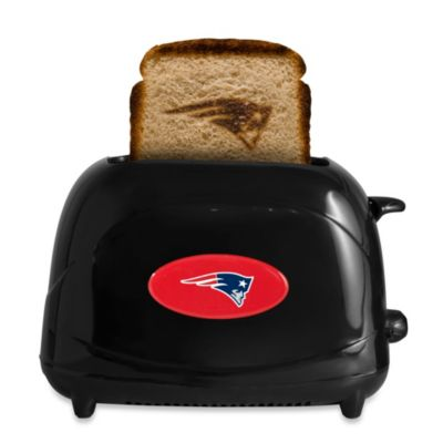 NFL New England Patriots Elite Toaster