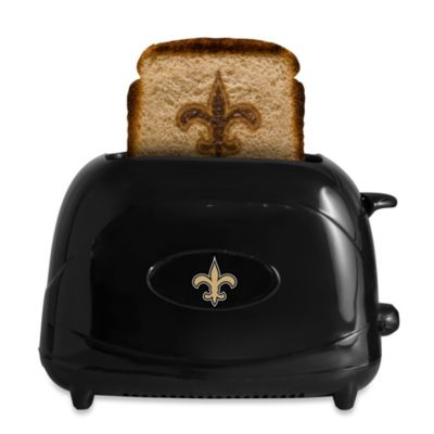 New Orleans Saints Elite Toaster