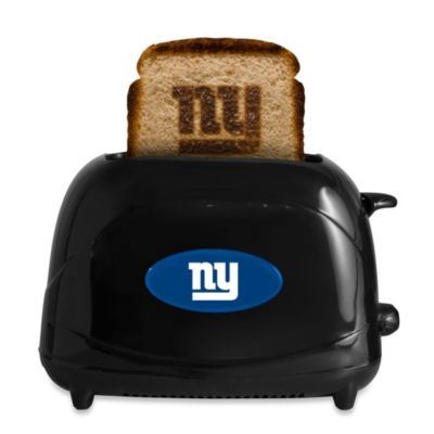 NFL New York Giants Elite Toaster