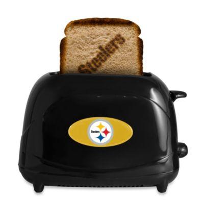 NFL Pittsburgh Steelers Elite Toaster
