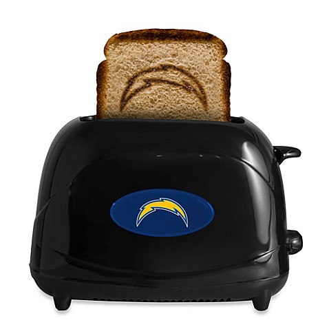 NFL San Diego Chargers Elite Toaster