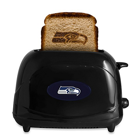 NFL Seattle Seahawks Elite Toaster