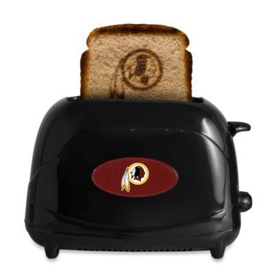 NFL Washington Redskins Elite Toaster