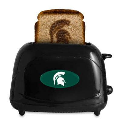 Michigan State University Elite Toaster