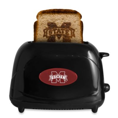Mississippi State University Elite Toaster