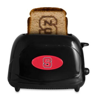 North Carolina State University UToast Elite Toaster