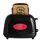 North Carolina State University Elite Toaster