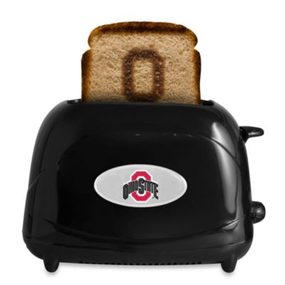 Ohio State University Elite Toaster