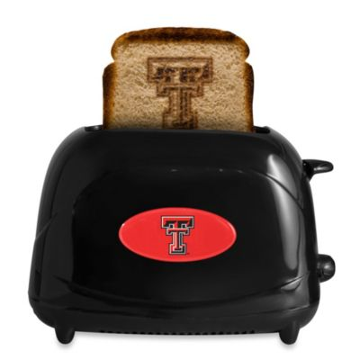 Texas Tech University Elite Toaster