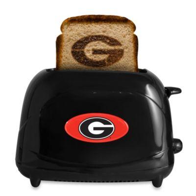University of Georgia UToast Elite Toaster
