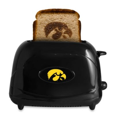 University of Iowa UToast Elite Toaster